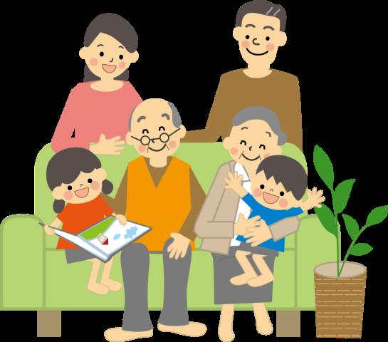 Thu thập thông tin gia đình